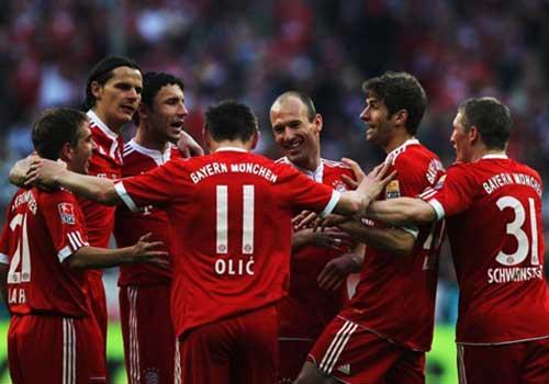 Pep ấn định ngày ra mắt Bayern - 1