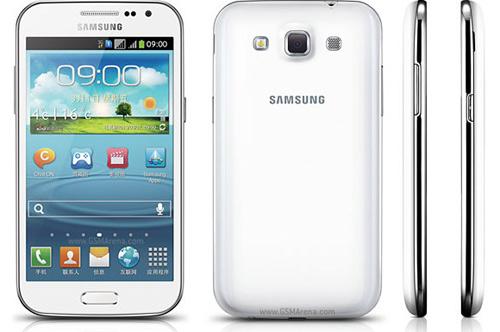 Samsung ra mắt Galaxy Win và Trend II - 1