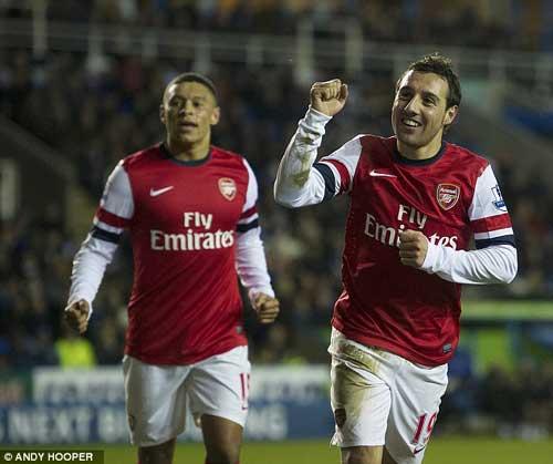 West Brom- Arsenal: Gõ cửa Top 4 - 1