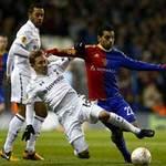 Bóng đá - Tottenham – Basel: Kịch bản khôn lường