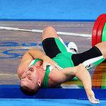 Thể thao - (P2) Những chấn thương ghê rợn trong thể thao