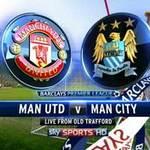Bóng đá - Derby Manchester: Danh dự chiến binh