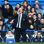 Bóng đá - Benitez tâng Torres, chê trọng tài