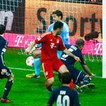 Bóng đá - Cú đánh gót thần sầu đẹp nhất V27 Bundesliga