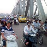 Tin tức trong ngày - Hà Nội sẽ xây cầu mới thay cầu Chương Dương?