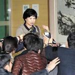 Tin tức trong ngày - Xe bọc thép Triều Tiên bao vây Kaesong