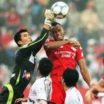 Bóng đá - V4 V-League: Nhà giàu ở thế chân tường
