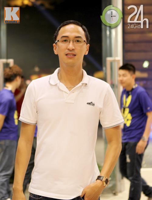 """Hoàng My - Phillip Nguyễn """"dính như sam"""" - 9"""