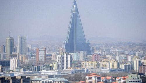 Triều Tiên yêu cầu Nga sơ tán sứ quán - 1