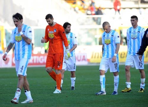 Juventus – Pescara: Hướng về 3 điểm - 2
