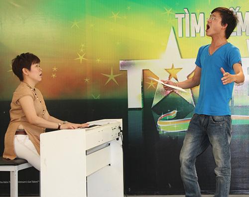 "VN'S Got Talent: Cuộc đua ""tử thần"" - 2"