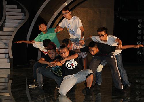 "VN'S Got Talent: Cuộc đua ""tử thần"" - 5"