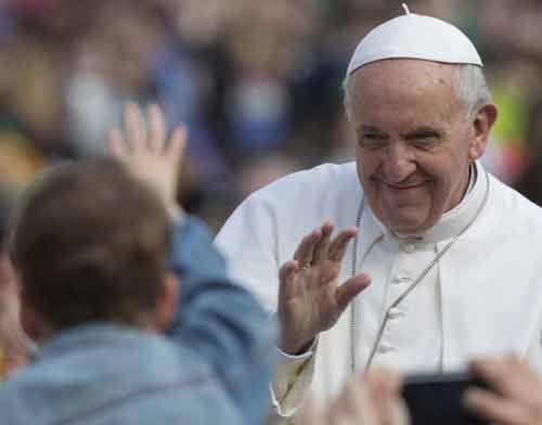 Giáo hoàng mạnh tay với nạn lạm dụng tình dục - 1