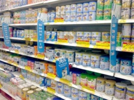 Quản lý giá sữa: Bắt đầu từ tên gọi - 1