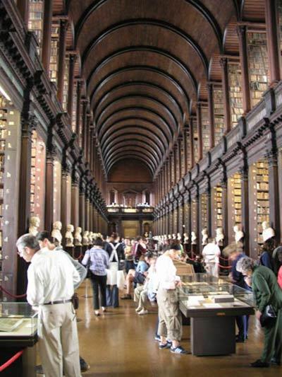 Chiêm ngưỡng bảy thư viện đẹp nhất hành tinh - 2