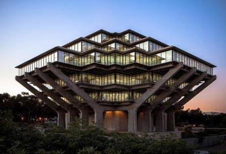 Chiêm ngưỡng bảy thư viện đẹp nhất hành tinh - 3