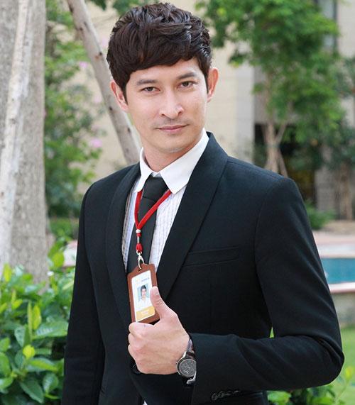 Thái Hòa, Huy Khánh lại vướng tình tay 3 - 1