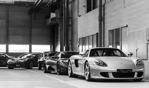 Garage ô tô ấn tượng nhất thế giới - 3