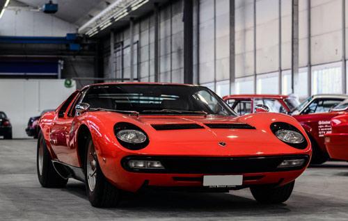 Garage ô tô ấn tượng nhất thế giới - 4