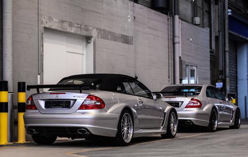 Garage ô tô ấn tượng nhất thế giới - 6