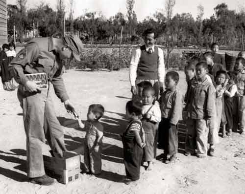 Chiến tranh Triều Tiên: Những xác chết ám ảnh - 2