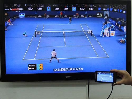 """Lộ diện SKY LimoX2+ """"mới"""" phát Full HD lên Tivi - 1"""