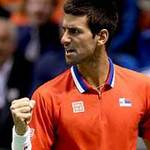 Thể thao - Djokovic nhọc nhằn vượt ải Isner