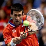Thể thao - Djokovic chia sẻ sau trận gặp Isner