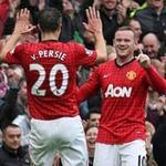 Bóng đá - Derby Manchester: Ngóng chờ Rooney–Percy