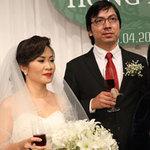 Phim - Giáo sư Xoay hạnh phúc bên cô dâu
