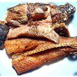 Ẩm thực - Ngon mê cá khô một nắng
