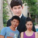 Phim - Thái Hòa, Huy Khánh lại vướng tình tay 3