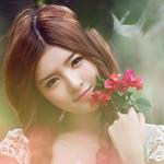 Bạn trẻ - Cuộc sống - Búp bê Việt lãng mạn giữa thềm hoa