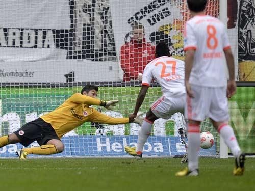 Khoảnh khắc Bayern vô địch sớm Bundesliga - 2