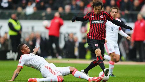Khoảnh khắc Bayern vô địch sớm Bundesliga - 3