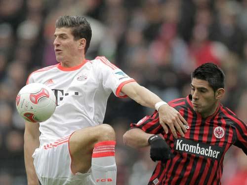 Khoảnh khắc Bayern vô địch sớm Bundesliga - 5