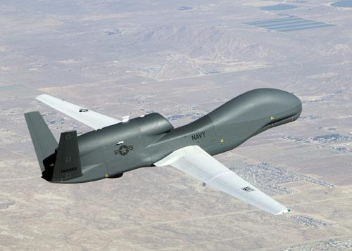 Mỹ-Nhật sẽ dùng máy bay do thám Triều Tiên? - 1