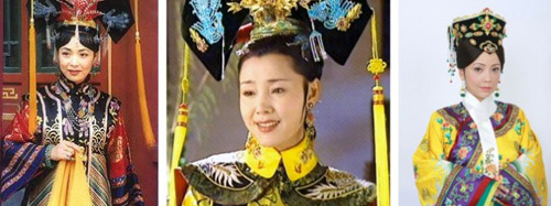Hoàng hậu trong 'Hoàn Châu cách cách' suýt chết hụt - 3