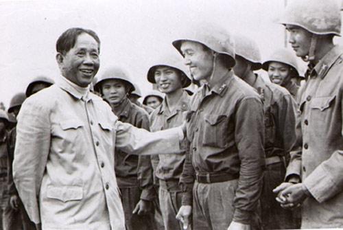 Cha tôi, Lê Duẩn và kỷ niệm với Trung Quốc - 2