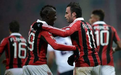 Fiorentina – Milan: Phục hận - 2