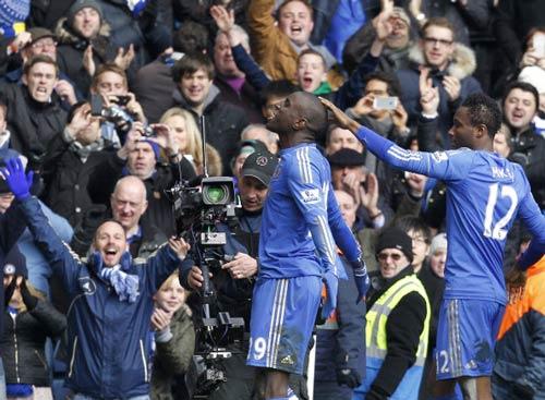 Chelsea – Sunderland: Tìm lại giấc mơ - 1