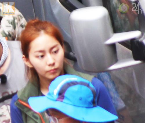 Dàn sao Hàn nhảy điên cuồng cùng fan Việt - 6