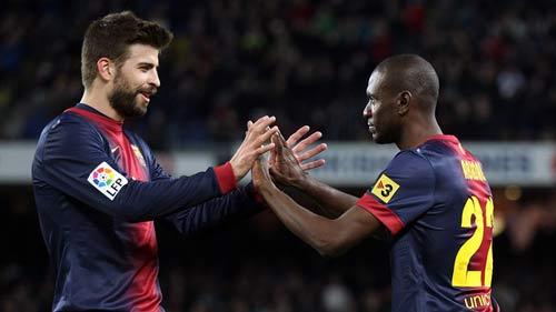 Barca: Hãy đến đây, PSG! - 3
