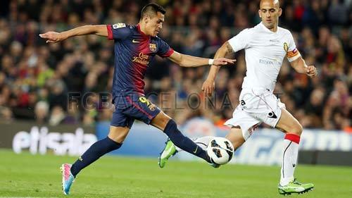 Barca: Hãy đến đây, PSG! - 2