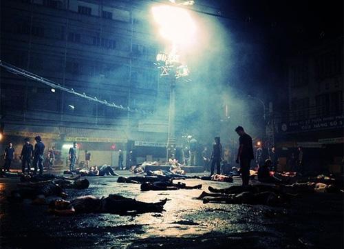 """Phim Việt: Tái mặt vì """"bạo lực"""" - 5"""