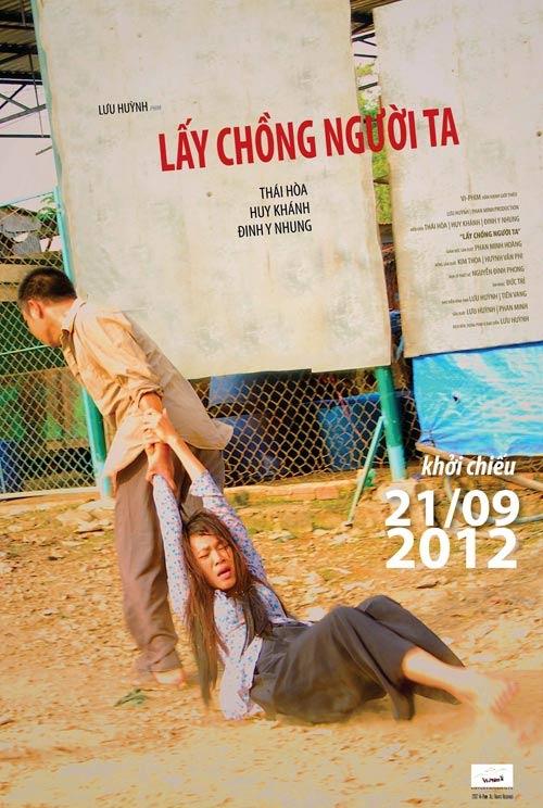 """Phim Việt: Tái mặt vì """"bạo lực"""" - 3"""