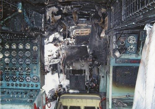 """""""Biểu tượng máy bay ném bom"""" của Nga phát hỏa - 3"""
