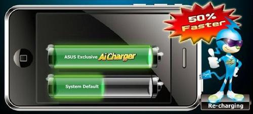 Giải pháp tăng tốc sạc pin cho iPhone, iPad - 1