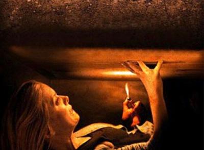 Nỗi sợ hãi khi… sống lại trong huyệt mộ - 1