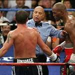 Thể thao - Video: Những pha knock-out... trọng tài